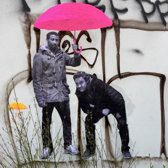 #1 Berlin